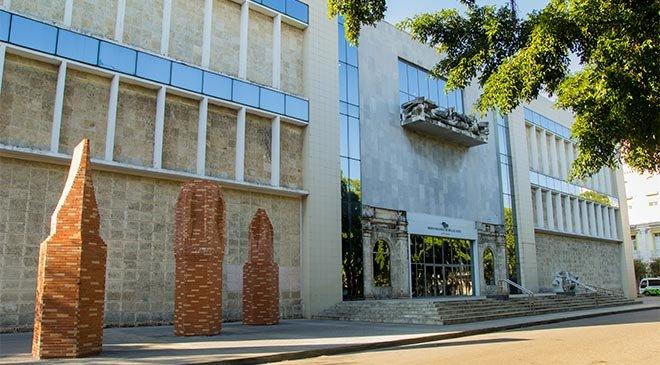 Sede de Arte Cubano