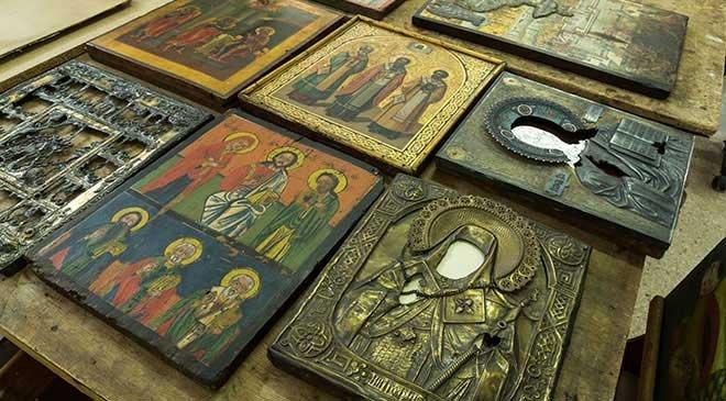 Colecciones y Curaduría