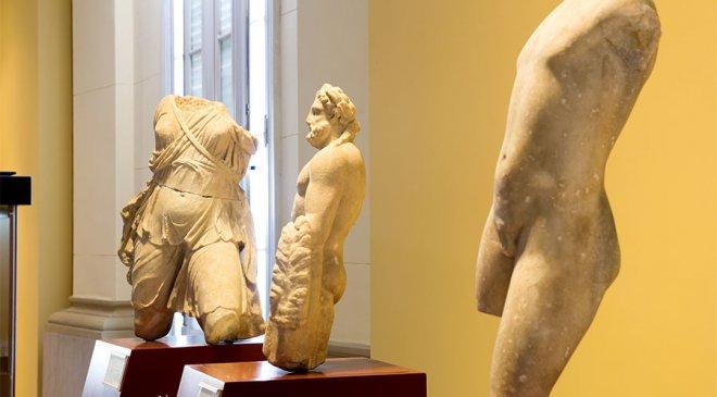 Sala de Roma