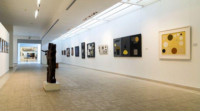 Sala Otras perspectivas del Arte Moderno