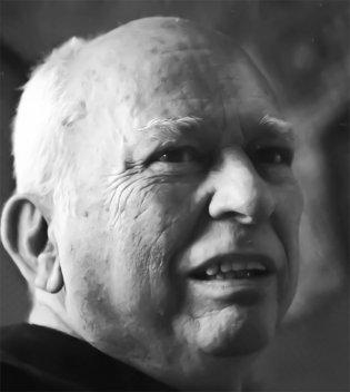 Alfredo Sosabravo
