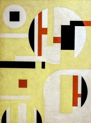 Otras perspectivas del arte moderno (1951-1963)