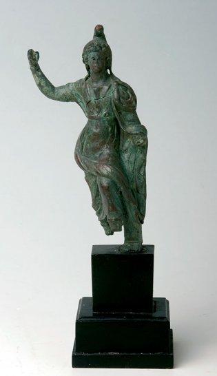 Anónimo, Figurilla de Atys, -1