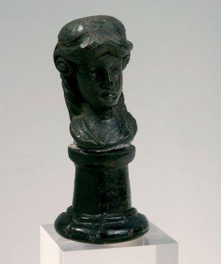 Anónimo, Busto femenino