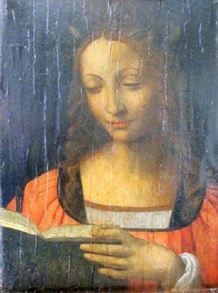 Bernardino de Scapis, Música