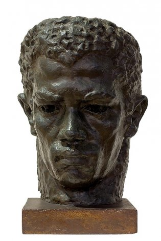 Teodoro Ramos Blanco, Autorretrato, 1930