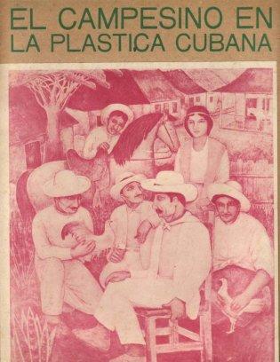 El campesino en la plástica cubana 1976