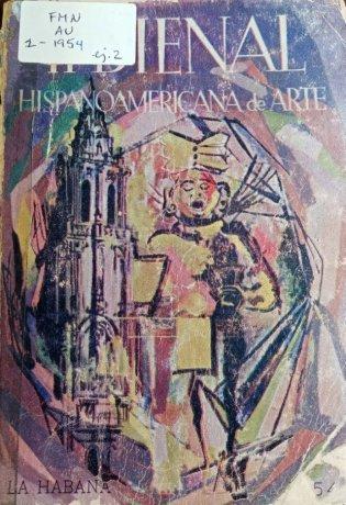 II Bienal Hispanoamericana de Arte