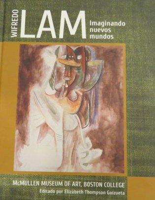 Wifredo Lam, imaginando nuevos mundos