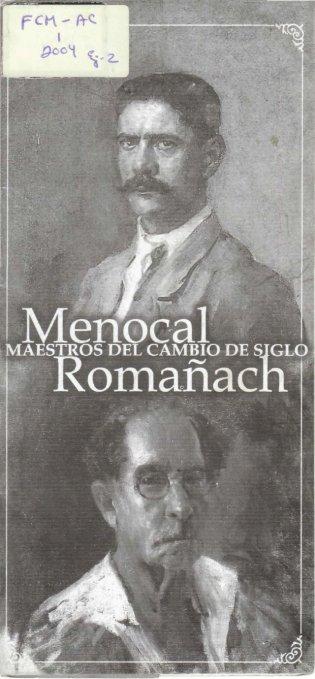 Menocal y Romañach