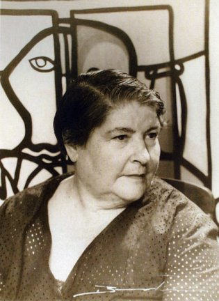 Amelia Peláez del Casal